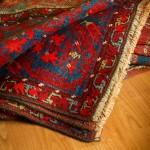 ancient oriental carpets- tappeti orientali antichi