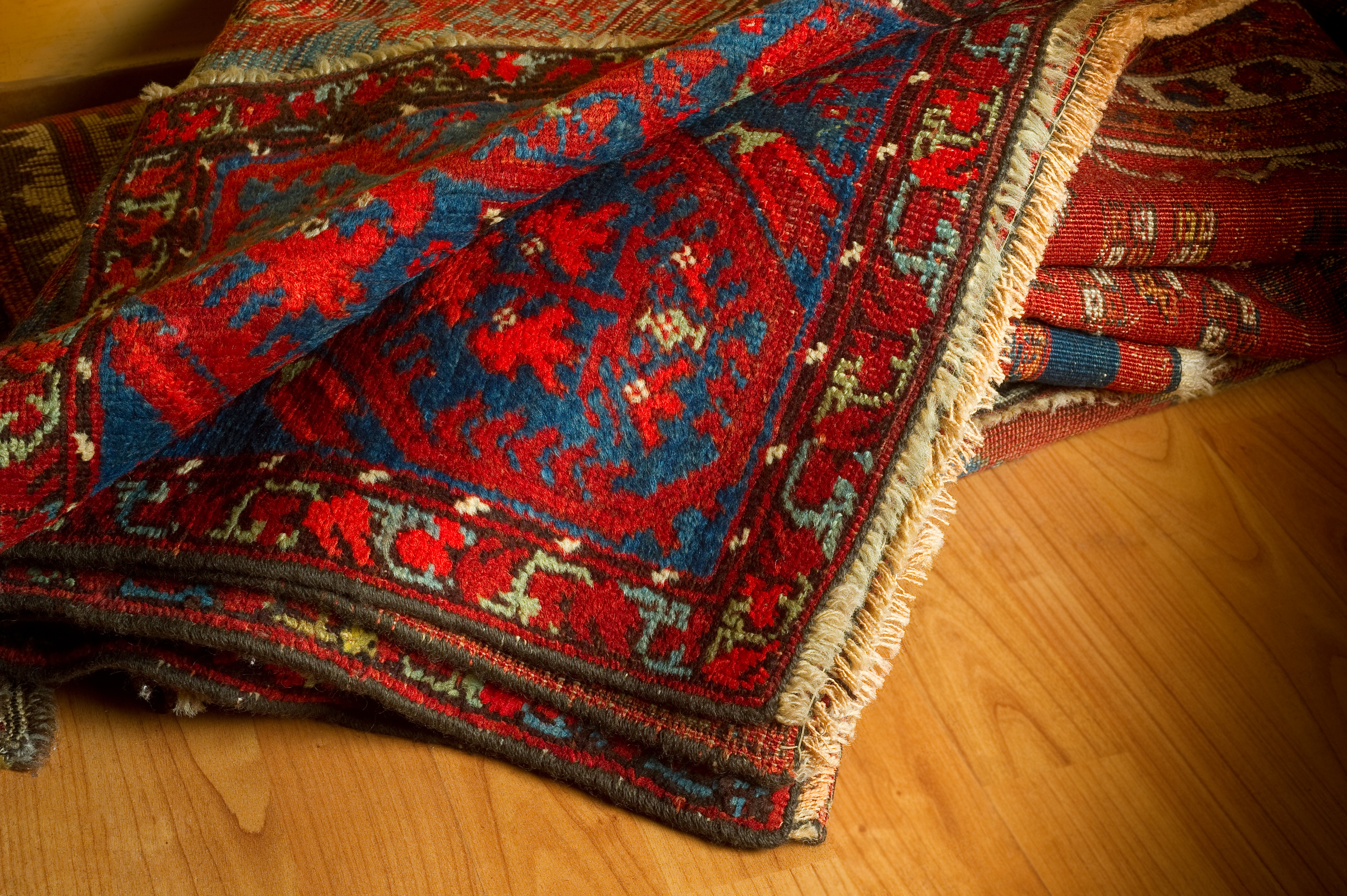 Care Tips for Oriental Rug Owners