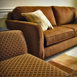 Can I Use a Carpet Cleaner on Upholstery?