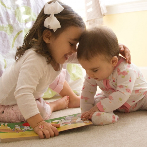 What Type of Carpet Is Best for Kids?