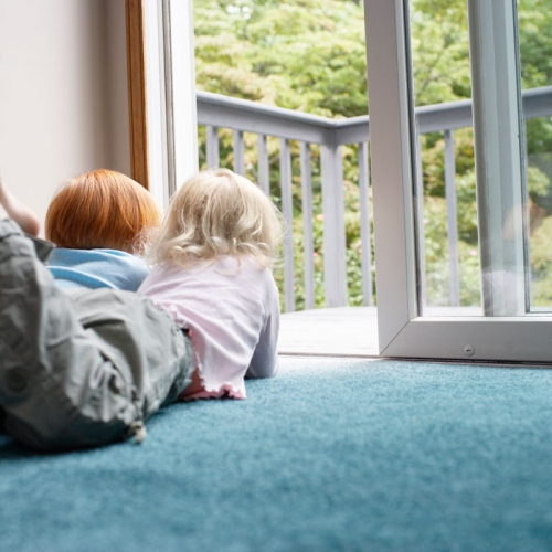 Are Carpets Bad for People With Allergies?