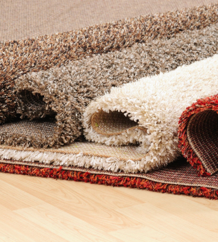 Clean Brand New Carpet?