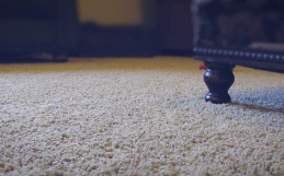 How Often Should Carpets Be Cleaned?