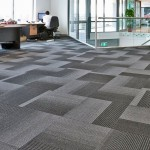 A Vancouver WA business carpet in need of carpet cleaning