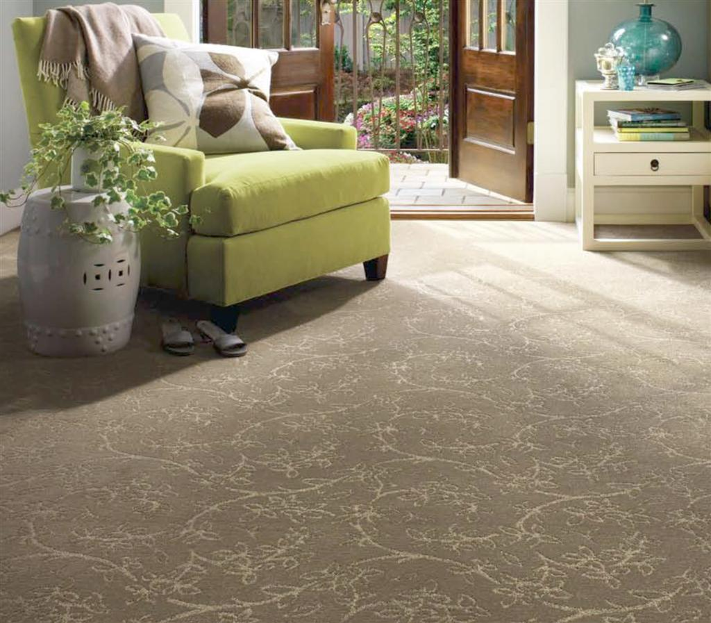 How often should your carpet be professionally cleaned for Best material for carpet